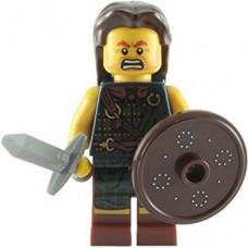 LEGO 8827 col06-2 Highland Battler - Complete Set