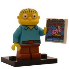 LEGO 71005 Colsim-10 Ralph Wiggum - Complete Set