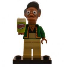 LEGO 71005 Colsim-11 Apu Nahasapeemapetilon - Complete Set