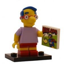 LEGO 71005 Colsim-9 Milhouse Van Houten - Complete Set