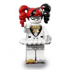 LEGO 71020 Coltlbm2-1 Disco Harley Quinn - Complete Set