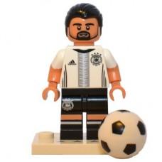 LEGO 71014 Set coldfb-11 Sami Khedira - Complete Set