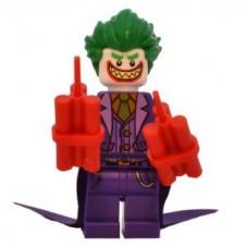 LEGO 211702 sh354 Joker foil pack