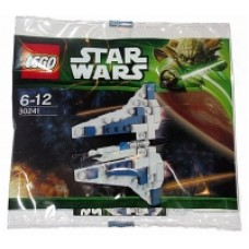 LEGO 30241 Mandalorian Fighter Polybag verzending is Gratis