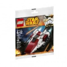 LEGO 30272 A-Wing Starfighter