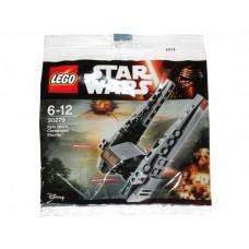 LEGO 30279 Kylo Ren's Command Shuttle Polybag