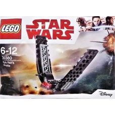 LEGO 30380 Kylo Ren's Shuttle - Mini polybag