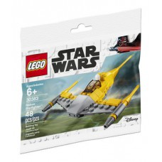 LEGO 30383 Star Wars Naboo Starfighter