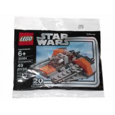 LEGO 30384 Star Wars Snowspeeder