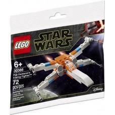 LEGO 30386 Poe Dameron's X-wing Fighter - Mini polybag