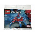 LEGO 30451 Spider-Man's Mini Spider Crawler polybag