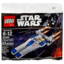 LEGO 30496 U-Wing Fighter - Mini polybag