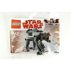 LEGO 30497 First Order Heavy Assault Walker polybag