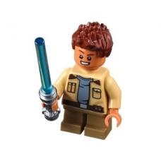 LEGO 75213 Advent Calendar 2018, Star Wars (Day 11) - Rowan