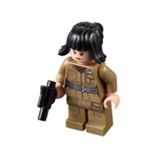 LEGO 75213 Advent Calendar 2018, Star Wars (Day 2) - Rose Tico