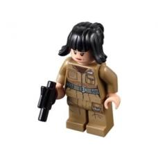 LEGO 75213 Advent Calendar 2018, Star Wars (Day 2) - Rose Tico