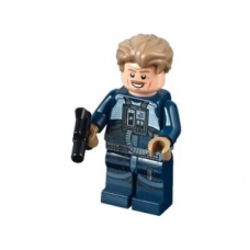 LEGO 75213 Advent Calendar 2018, Star Wars (Day 23) - Antoc Merrick