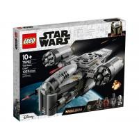 LEGO 75292 The Mandalorian™ Premiejagertransport