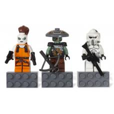 LEGO 853421 Star Wars Magneet Minifiguren