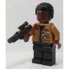 LEGO 911834 SW676 Finn Foil Pack