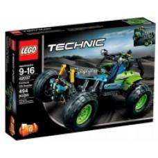 LEGO 42037 Off-roader