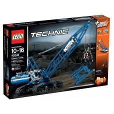 LEGO 42042 Rupsband kraan