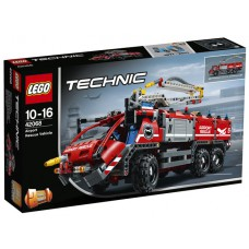 LEGO 42068 Vliegveld-reddingsvoertuig