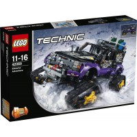 LEGO 42069 Extreem avontuur