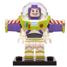 LEGO 71012 Coldis-3 Buzz Lightyear - Complete Set