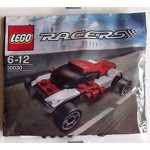 LEGO 30030 Tiny Turbo Rally Raider