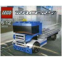 LEGO 30033 Racing Truck polybag