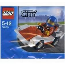 LEGO 30150 Raceauto