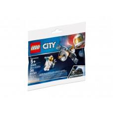 LEGO 30365 Satelliet (Polybag)