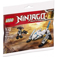 LEGO 30547 Dragon Hunter polybag