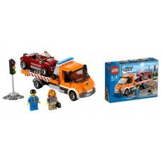 LEGO City takelwagen 60017