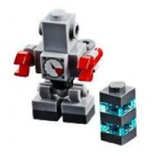 LEGO 60201 Advent Calendar 2018, City (Day 22) - Robot