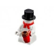 LEGO 60201 Advent Calendar 2018, City (Day 6) - Snowman