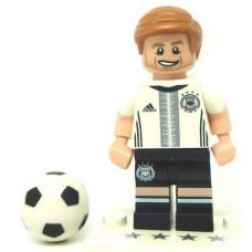 LEGO 71014 Marco Reus (21) - Complete Set coldfb-13