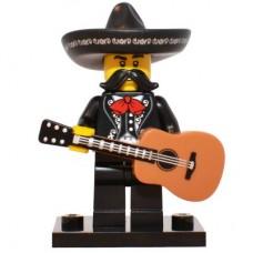 LEGO 71013 col16-13 Serenader - Complete Set