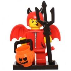 LEGO 71013 Col16-4 Imp - Complete Set