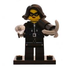 LEGO 71011 col15-15 Jewel Thief - Complete Set