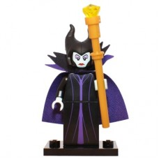 LEGO 71012 Coldis-6 Maleficent - Complete Set