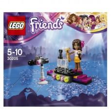 LEGO 30205 Pop Star Red Carpet polybag