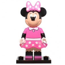 LEGO 71012 Coldis-11 Minnie Mouse - Complete Set