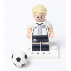 LEGO 71014 André Schürrle (9) - Complete Set coldfb-12