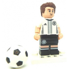 LEGO 71014 Mario Götze (19) - Complete Set  coldfb-15