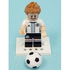 LEGO 71014 Benedikt Höwedes (4) - Complete Set Item coldfb-5