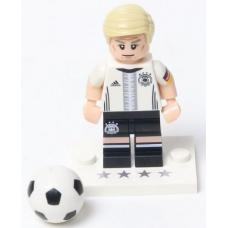 LEGO 71014 Set coldfb-7 Bastian Schweinsteiger (7) - Complete Set