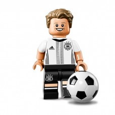 LEGO 71014 Minifiguur DFB Serie Nummer (23) Kruse coldfb-16