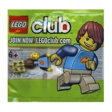 LEGO Club: Max Minifigure Set 852996 (Bagged)